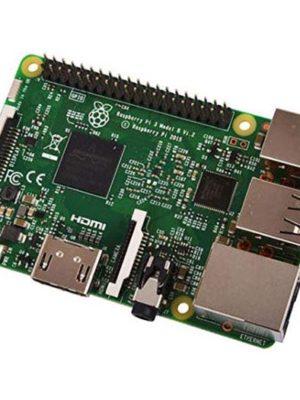 raspberry pi linux