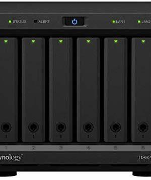 dispositivo NAS linux en español